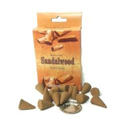 Sandalwood Cones