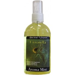 Citronella Aroma Mist Spray