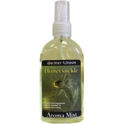 Honeysuckle Aroma Mist Spray