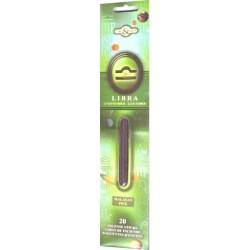 Libra Incense