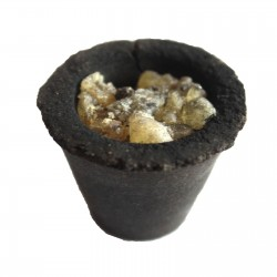 Frankincense Resin Cups