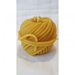 Ball of yarn (beeswax)