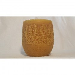 Lavender (beeswax)
