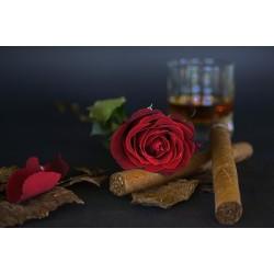Cuban Tobacco and Oak...